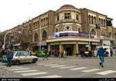 خیابان لالهزار تا بازار تهران به پهنه فرهنگی تبدیل میشود