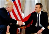 Trump May Reverse Decision on Climate Accord, France's Macron Says