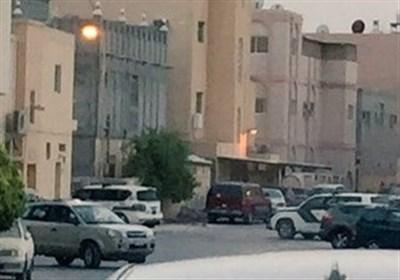 خودروهای بحرینی
