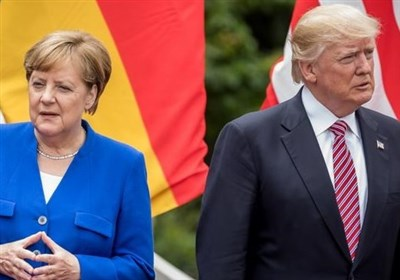 جروزالم پست: آلمان مذاکرات برجامی با آمریکا را بر سر حزب الله متوقف کرده است