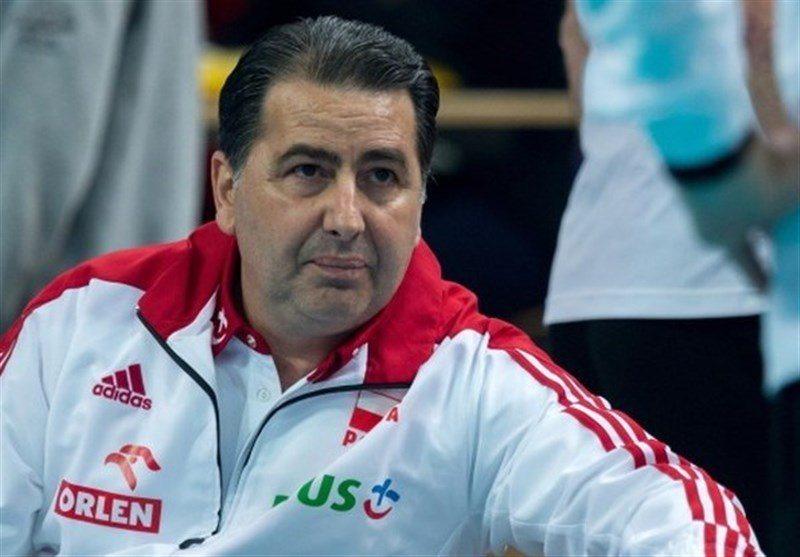 'We Need to Learn from Iran Defeat,' Poland Coach De Giorgi Says