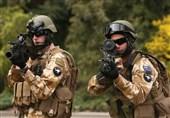 نظامی نیوزیلندی