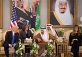 Suudi Arabistan Trump'ın Oyununa Geldi