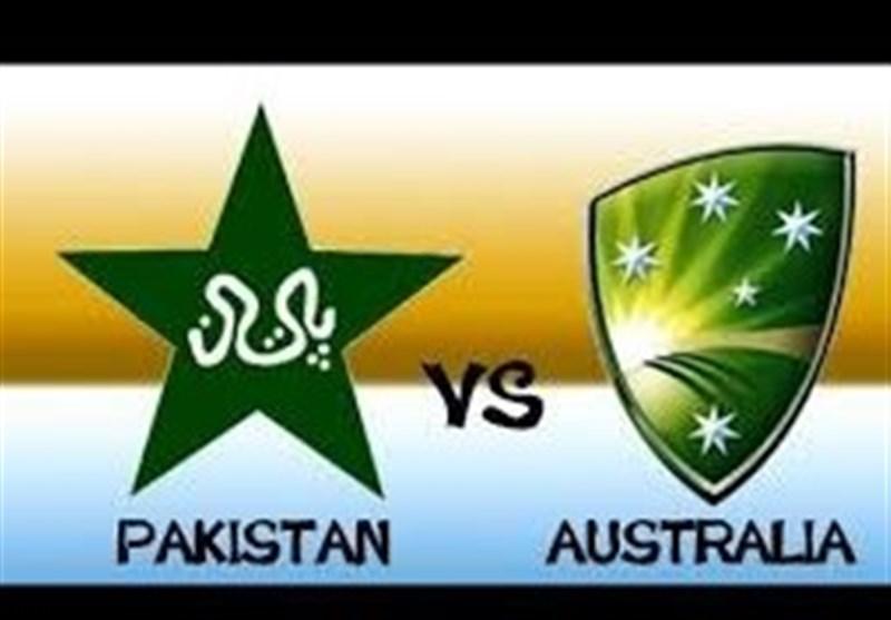 پاکستان آسٹریلیا