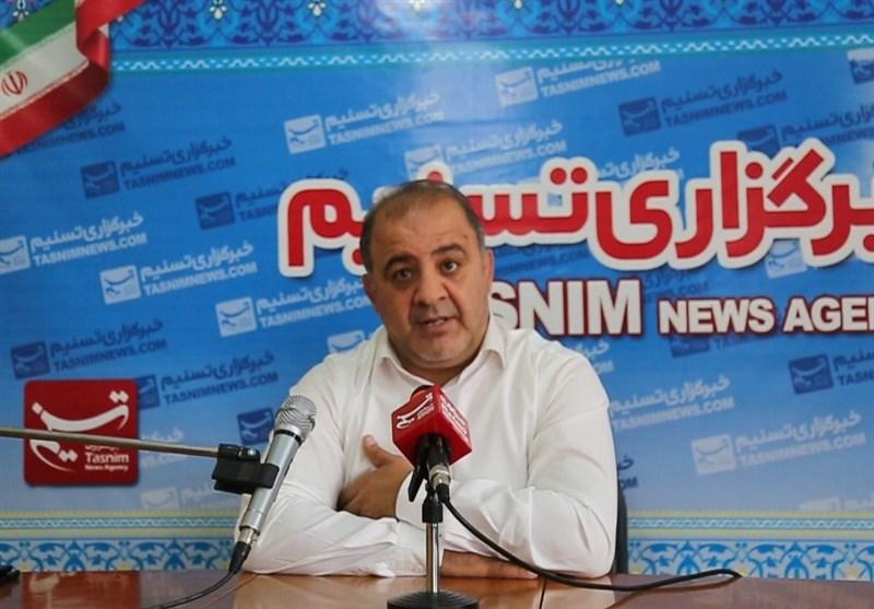 امکانات ورزشی آذربایجان غربی پاسخ گوی نیاز همه رشتههای ورزشی نیست+فیلم