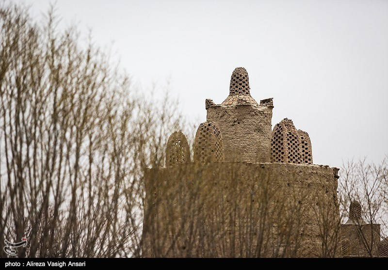 Burg Kabootar: Magnificent Towers Built to House Pigeons