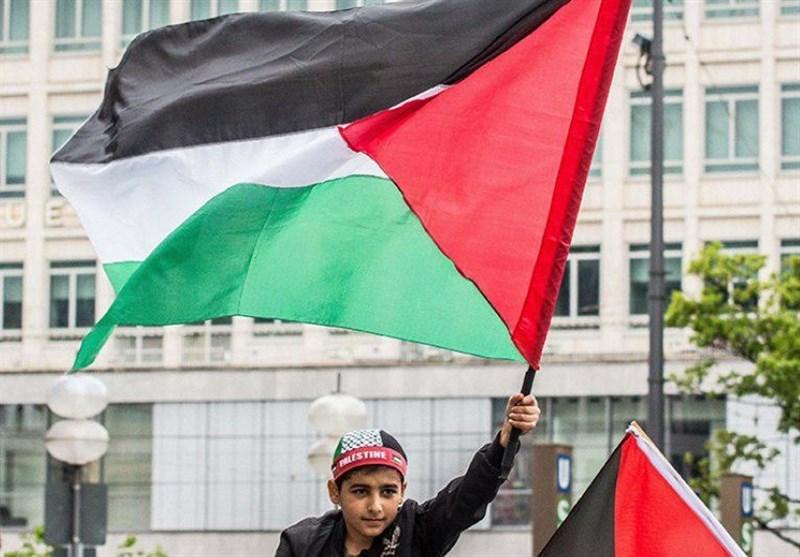 Siyonizm Filistin'in Özgür Yaşama İradesini Kıramaz
