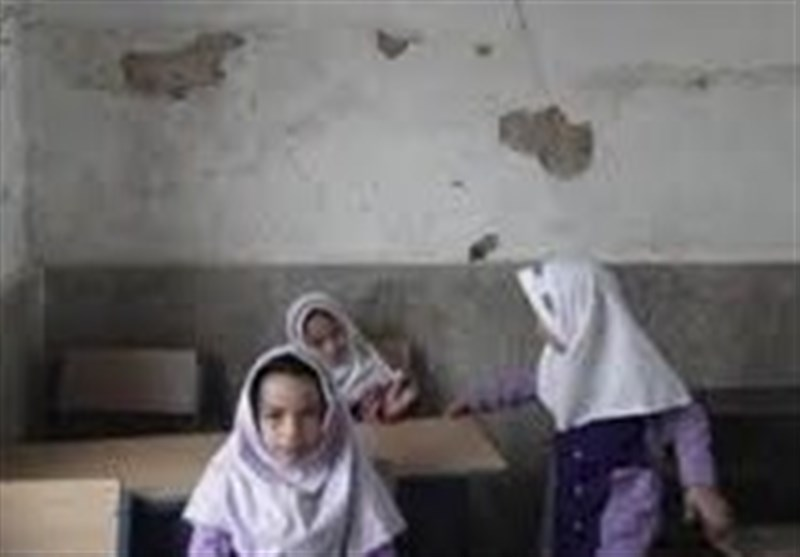 مدارس فرسوده حذف شدنی نیست; کلاسهای تخریبی جان میگیرد