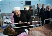 قدرتی که رئیس جمهور ایران ندارد