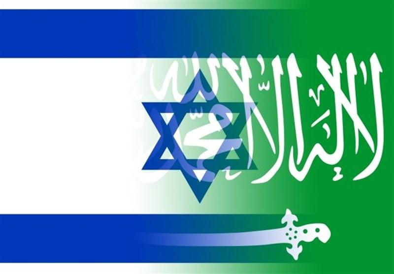العلاقات السعودیة الاسرائیلیة