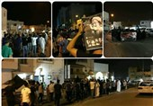 Bahrainis Continue Rallies in Support of Sheikh Qassim (+Photos)