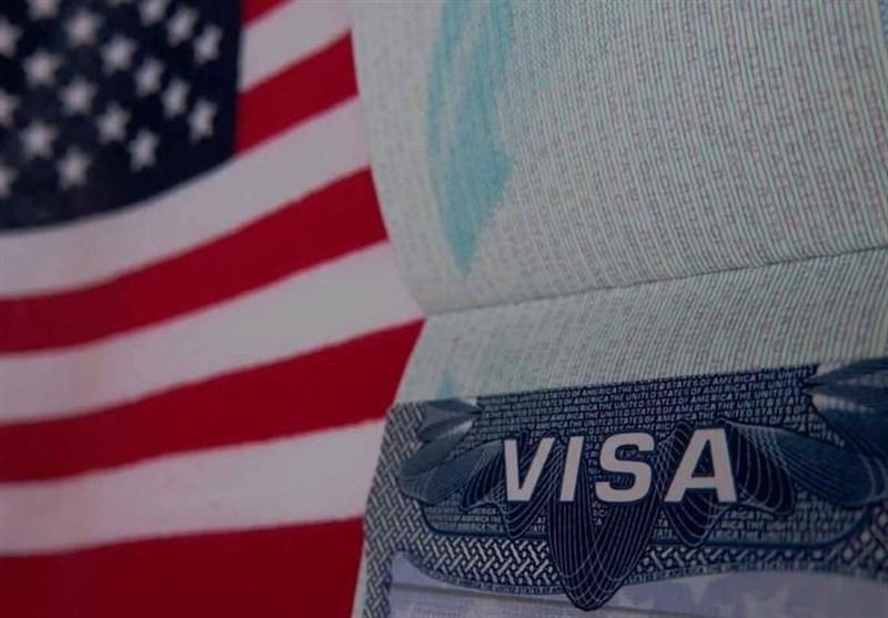 امریکی ویزا
