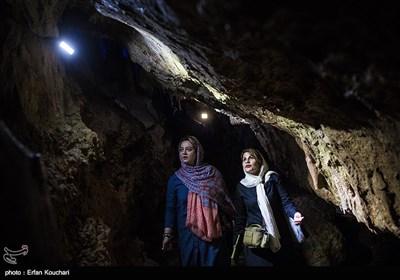 المرافق السیاحیة فی محافظة کرمانشاه