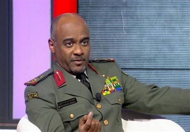 احمد العسیری