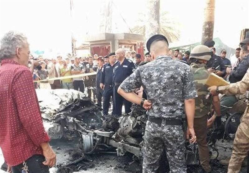 Bağdat'ta Saldırı: 26 Ölü