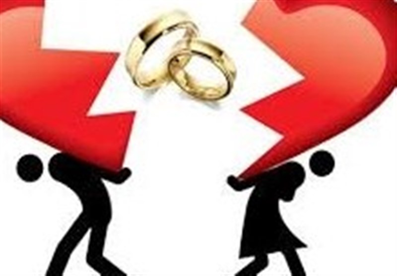 طلاق از دود بلند میشود