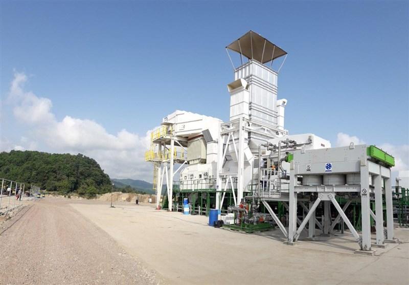 نیروگاه 25 مگاواتی