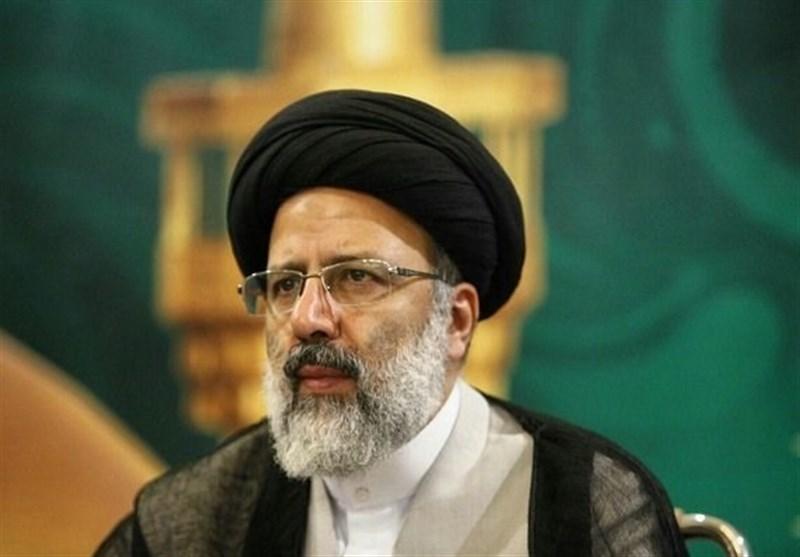 حجتالاسلام رئیسی از بافت فرسوده پیرامون حرم رضوی بازدید کرد+عکس