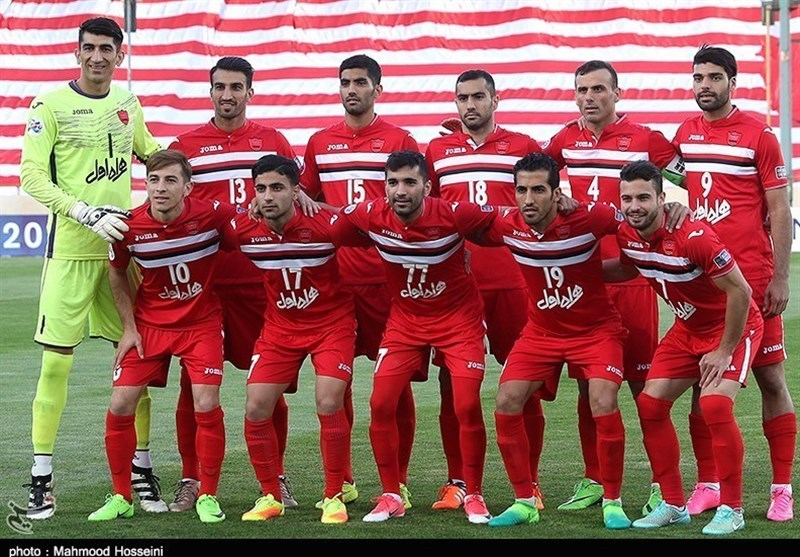 Iran at 7th Place at AFC Club Competitions Rankings