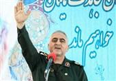 اردبیل| سردار کریمیان: اتحاد و همبستگی مردم عامل اصلی شکست توطئههای دشمنان است