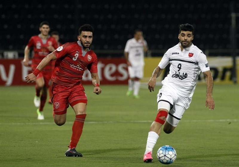 Iran's Persepolis Advances to AFC Champions League Quarters