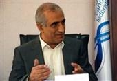 امینی: کم شدن آب دریاچه آزادی طبیعی است/ قایقرانی میتواند یک رشته پر مدال برای ایران باشد