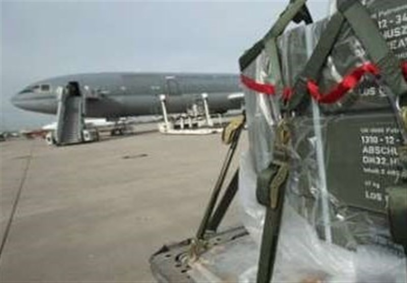 روسیا تطالب أمریکا بتوضیحات حول دعم داعش فی أفغانستان