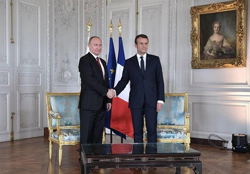 تأکید روسیه و فرانسه بر ضرورت حمایت از برجام