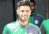 حسین ابراهیمی: تارتار تصور میکرد مصدوم هستم/ بازیکنان 20 تا 30 درصد در سقوط سپیدرود مقصر بودند
