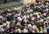 تلاوت «جزء نهم» قرآن با صدای «سبزعلی، منشاوی و خلیل الحُصری» + صوت