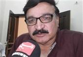 ڈاکٹر سید اسرار شاہ