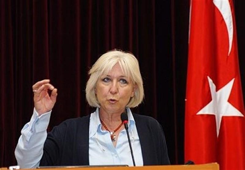 Banu Avar بانو آوار ترکیه