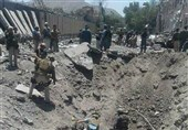 الحکومة الافغانیة تتهم الاستخبارات الباکستانیة بالوقوف خلف هجوم کابول