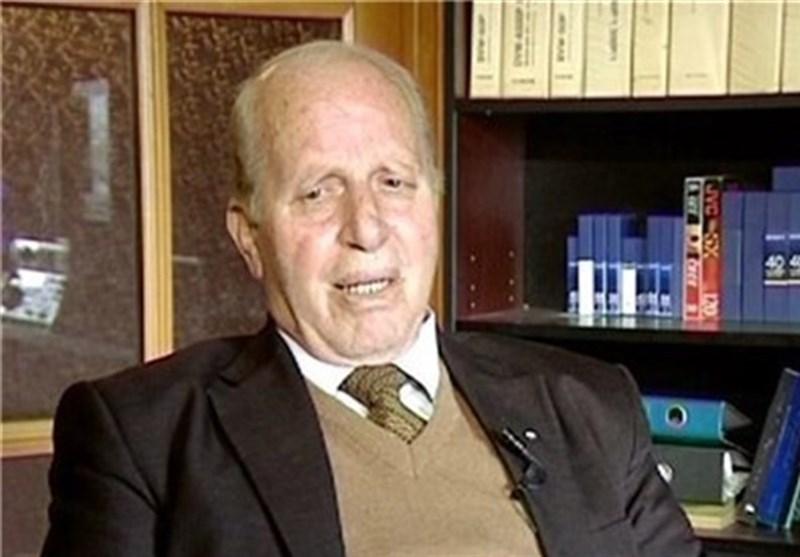 أحمد حاج علی