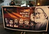 Anti-Regime Rallies Continue across Bahrain (+ Photos)