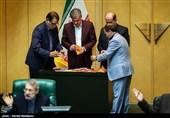 حاشیه|کشمکش 3 نماینده بر سر یک برگه در حاشیه انتخابات هیئترئیسه