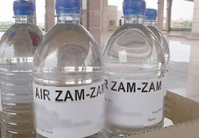 آیا سعودیها «آب زمزم» را به ویروسی خاص آلوده کردهاند + فیلم