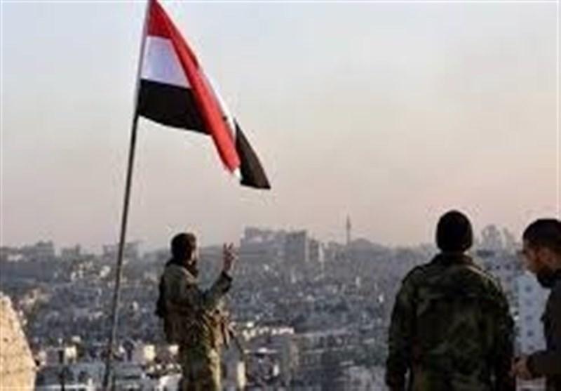 أهمیة دخول الجیش السوری حی ''برزة''