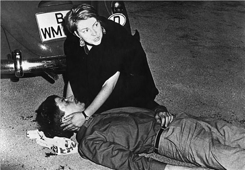 «ساعت تولد» نسل 68؛ روایت ناگفته از کشته شدن دانشجوی آلمانی معترض به شاه ایران