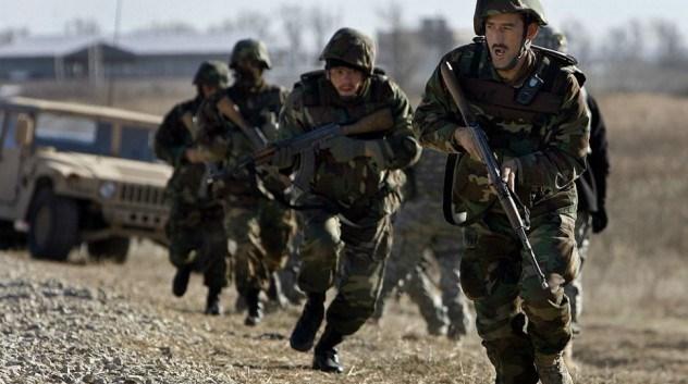 ھرات کے مضافات میں طالبان اور افغان فورسز کے درمیان شدید جھڑپیں