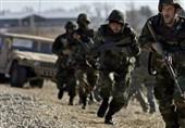 کشته شدن 7 نظامی افغان در درگیری با حامیان داعش در شرق افغانستان