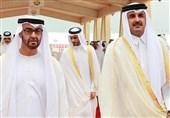 قطر و الامارات