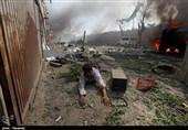 IŞİD'den Arda Kalan Patlayıcılar 1 Haftada 44 Kişinin Yaşamını Yitirmesine Neden Oldu