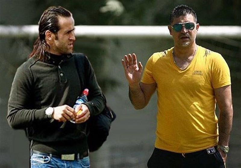 Former Bayern Munich Midfielder Karimi Appointed Naft Tehran Coach