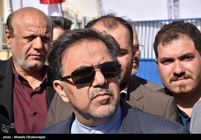 اصفهان| وزیر راه: صدها عکس از منطقه دنا گرفته شده اما هنوز خبری از لاشه هواپیما نیست