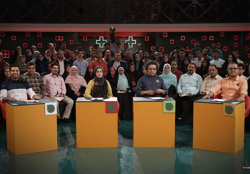 خنداننده شو ترکاند - شب چهارم مسابقه بهترین شب خندوانه ای