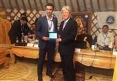عضویت دایمی ایران در اتحادیه کوهنوردی آسیا