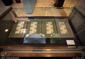 موزه امام علی(ع) در نمایشگاه قرآن