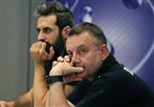 نشست خبری هفته پنجم لیگ ملتهای والیبال پنجشنبه برگزار میشود