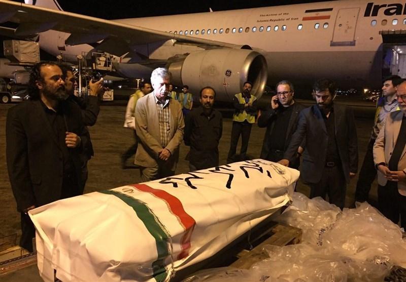 علت مومیاییکردن بدن «عباس کیارستمی»